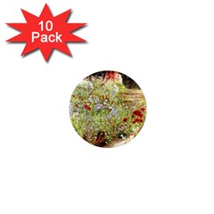 Scenery 1  Mini Magnet (10 Pack)  by vintage2030