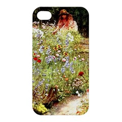 Scenery Apple Iphone 4/4s Hardshell Case by vintage2030