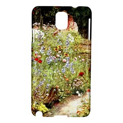 Scenery Samsung Galaxy Note 3 N9005 Hardshell Case by vintage2030
