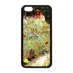 Scenery Apple Iphone 5c Seamless Case (black) by vintage2030