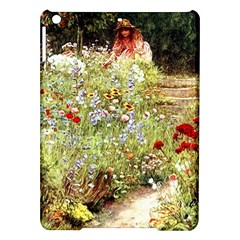 Scenery Ipad Air Hardshell Cases by vintage2030