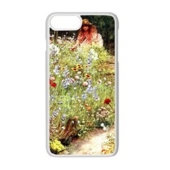 Scenery Apple Iphone 7 Plus Seamless Case (white) by vintage2030
