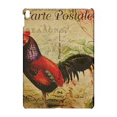 Rooster Apple Ipad Pro 10 5   Hardshell Case by vintage2030