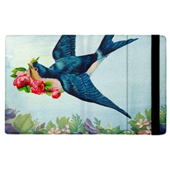 Blue Bird Ipad Mini 4 by vintage2030