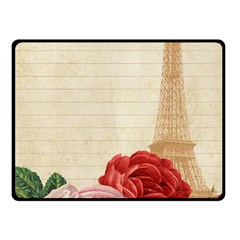 Vintage 1254711 960 720 Double Sided Fleece Blanket (small)  by vintage2030