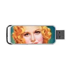 Vintage 1384354 960 720 Portable Usb Flash (one Side) by vintage2030