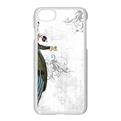 Vintage 1409215 960 720 Apple Iphone 8 Seamless Case (white) by vintage2030