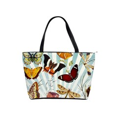 Butterfly 1064147 960 720 Classic Shoulder Handbag by vintage2030