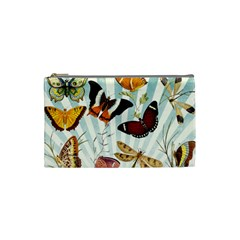 Butterfly 1064147 960 720 Cosmetic Bag (small) by vintage2030