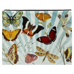 Butterfly 1064147 960 720 Cosmetic Bag (xxxl) by vintage2030