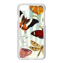 Butterfly 1064147 960 720 Apple Iphone 7 Seamless Case (white)