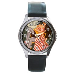 Retro 1410650 960 720 Round Metal Watch