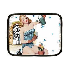 Retro 1265769 960 720 Netbook Case (small) by vintage2030