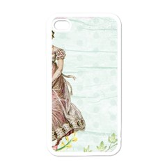 Background 1426677 1920 Apple Iphone 4 Case (white) by vintage2030