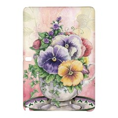 Lowers Pansy Samsung Galaxy Tab Pro 10 1 Hardshell Case
