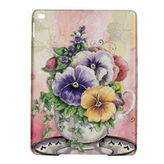 Lowers Pansy Ipad Air 2 Hardshell Cases
