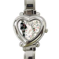 Background 1426655 1920 Heart Italian Charm Watch