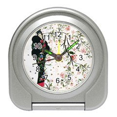 Background 1426655 1920 Travel Alarm Clock
