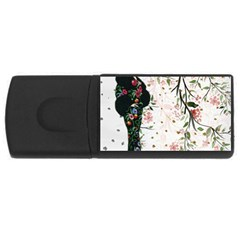 Background 1426655 1920 Rectangular Usb Flash Drive by vintage2030