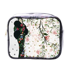 Background 1426655 1920 Mini Toiletries Bag (one Side)