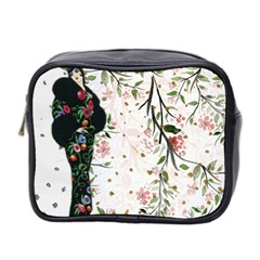 Background 1426655 1920 Mini Toiletries Bag (two Sides)