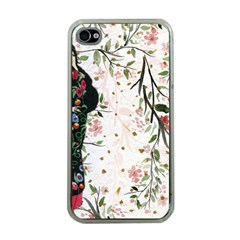 Background 1426655 1920 Apple Iphone 4 Case (clear)