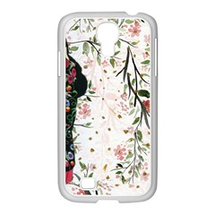 Background 1426655 1920 Samsung Galaxy S4 I9500/ I9505 Case (white)