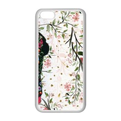 Background 1426655 1920 Apple Iphone 5c Seamless Case (white)
