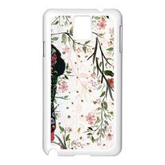 Background 1426655 1920 Samsung Galaxy Note 3 N9005 Case (white)