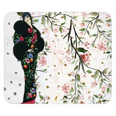 Background 1426655 1920 Double Sided Flano Blanket (small)
