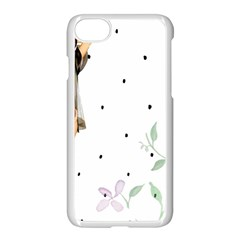 Retro 1410690 1920 Apple Iphone 8 Seamless Case (white) by vintage2030