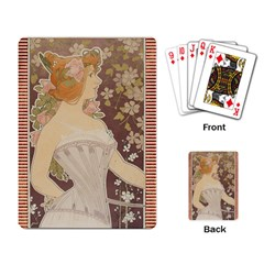 Vintage 1370065 1920 Playing Card by vintage2030