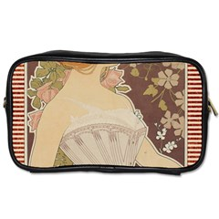 Vintage 1370065 1920 Toiletries Bag (two Sides) by vintage2030