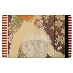 Vintage 1370065 1920 Apple Ipad 2 Flip Case