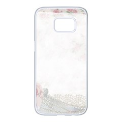 Background 1362163 1920 Samsung Galaxy S7 Edge White Seamless Case by vintage2030