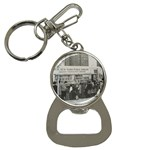 Vintage 1326261 1920 Bottle Opener Key Chains Front
