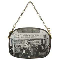 Vintage 1326261 1920 Chain Purse (two Sides)