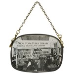 Vintage 1326261 1920 Chain Purse (Two Sides) Back