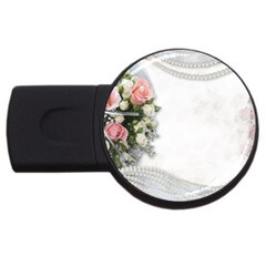 Background 1362160 1920 Usb Flash Drive Round (2 Gb) by vintage2030