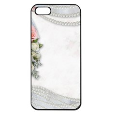 Background 1362160 1920 Apple Iphone 5 Seamless Case (black) by vintage2030