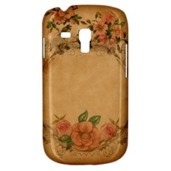Background 1365750 1920 Samsung Galaxy S3 Mini I8190 Hardshell Case by vintage2030