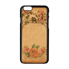 Background 1365750 1920 Apple Iphone 6/6s Black Enamel Case by vintage2030