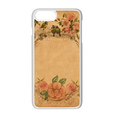 Background 1365750 1920 Apple Iphone 7 Plus Seamless Case (white) by vintage2030