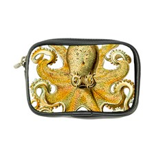 Gold Octopus Coin Purse