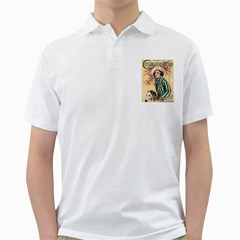 Cosmopolitan Fc November 1917 Golf Shirt