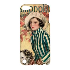 Cosmopolitan Fc November 1917 Apple Ipod Touch 5 Hardshell Case by vintage2030