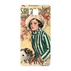 Cosmopolitan Fc November 1917 Samsung Galaxy Alpha Hardshell Back Case