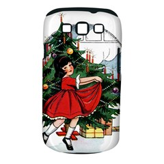 Christmas 1912802 1920 Samsung Galaxy S Iii Classic Hardshell Case (pc+silicone)