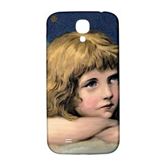 Angel 1866592 1920 Samsung Galaxy S4 I9500/i9505  Hardshell Back Case