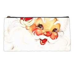 Santa Claus 1827265 1920 Pencil Cases by vintage2030